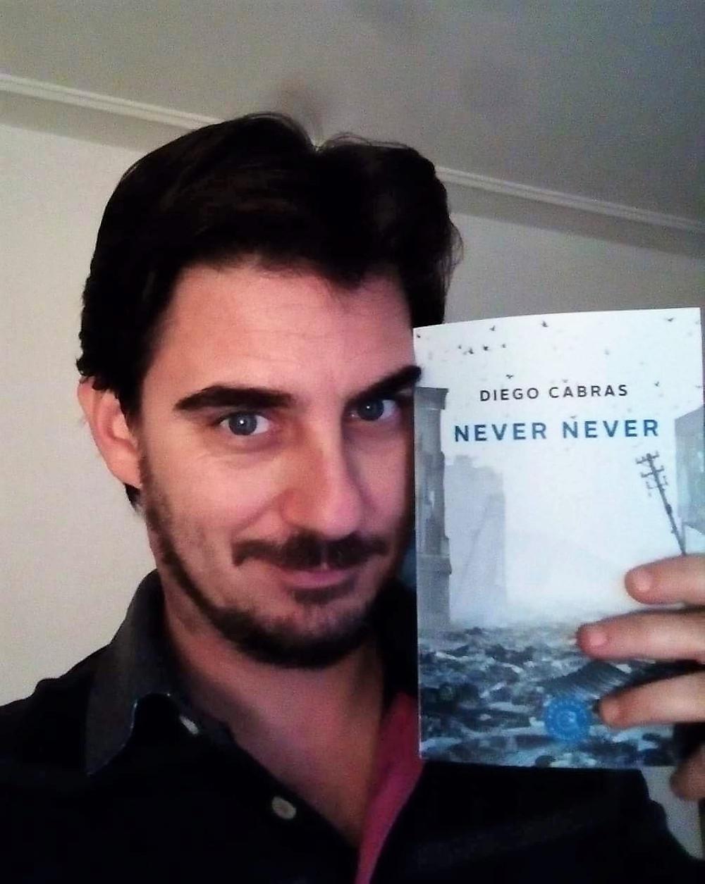 Diego e il suo Never Never