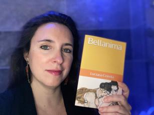 Recensione: Bellanima, la vera storia di un amore finito. Il romanzo d'esordio di Luciana Cerre