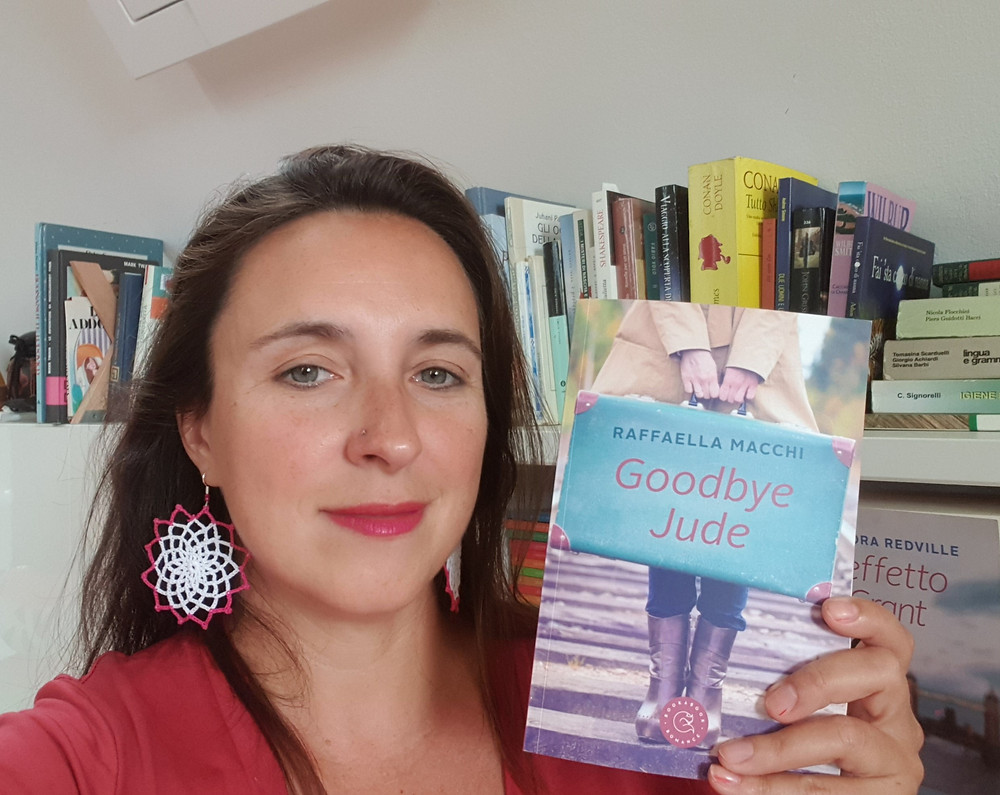 Goodbye Jude e Aurora Redville