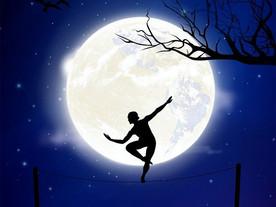La Pleine Lune du 30 Novembre 2020