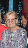 Melissa O'Dell