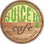 Juice'd Cafe logo