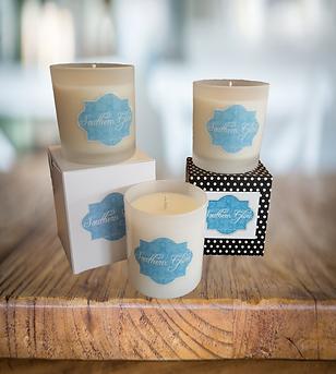 Southern Glim Candles