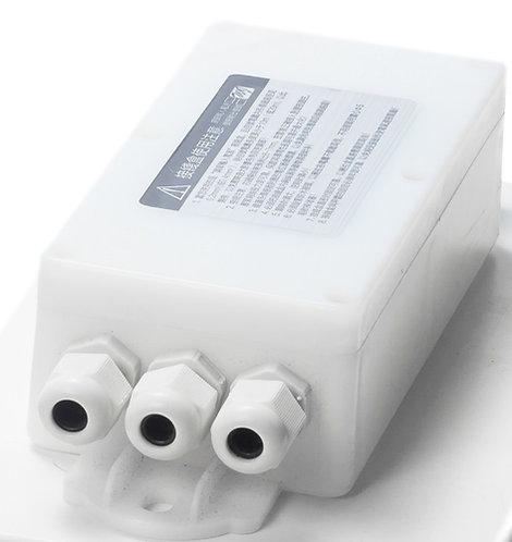 Сводящая коробка SJB-S-4 (пластик)