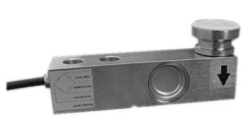 Тензодатчик SH8T ( узел встройки в комплекте )