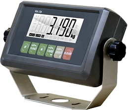 Весовой индикатор                     XK3190-T8 (YH-T8)
