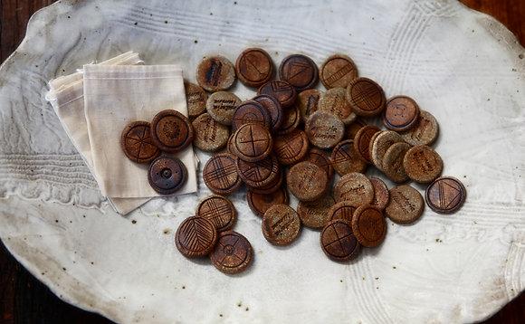 Mesa Coins - Set of 4