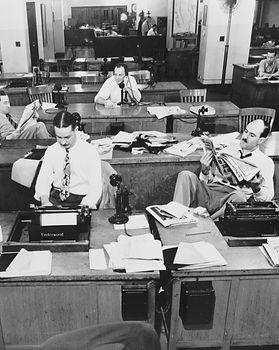 work-vintage-retro-old-communication-pro