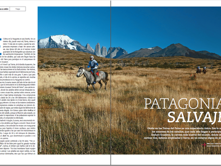 Patagonia Salvaje