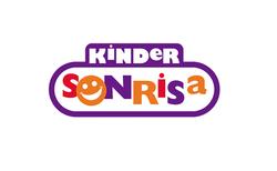 Kinder Sonrisa
