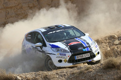 MT Racing - Rallye Ciudad de Cervea
