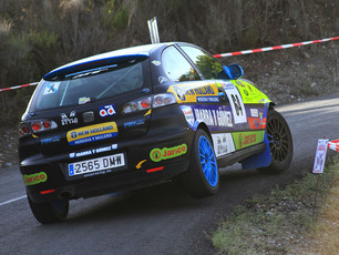 Manzanares Sport – Rallysprint 'Paco El Billetes'
