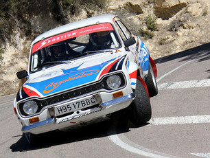 MT Racing – Rallye Rías Altas