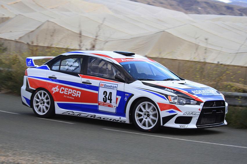 MT Racing - Previo Rallye Ciutat de Valls