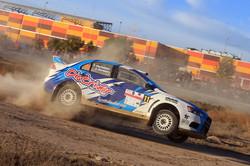 MT Racing - Rallye Tierras Altas - Hernandez