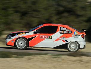 Team Pititos – XV Rallysprint Zarcilla de Ramos