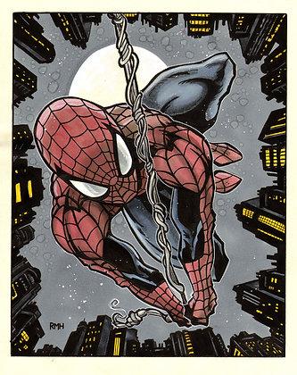 Spider-Man - Print