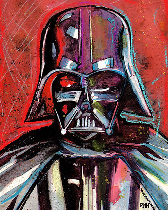 Darth Vader - Print