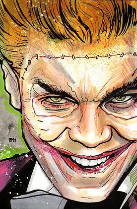 "Jerome - Gotham - 4"" x 6"""