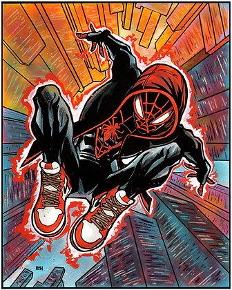 Spider-Man / Miles Morales