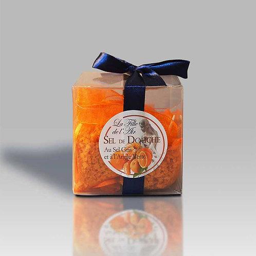 Sels de Douche Orange Cannelle