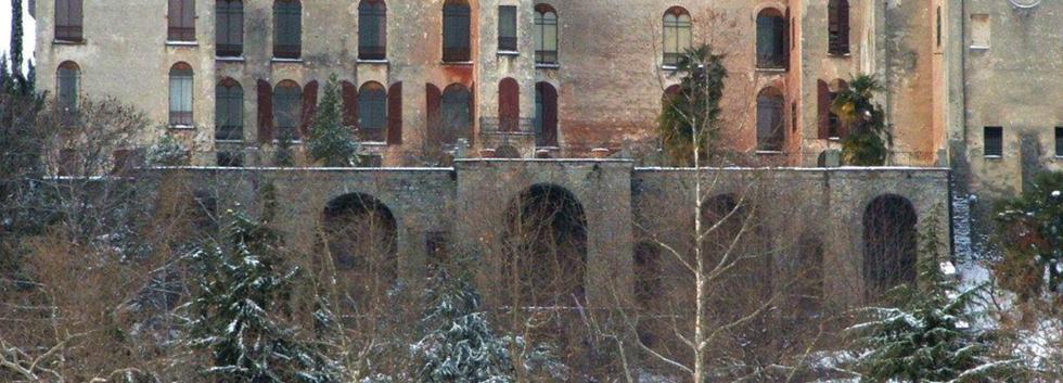 Palazzo Ferreri La Marmora