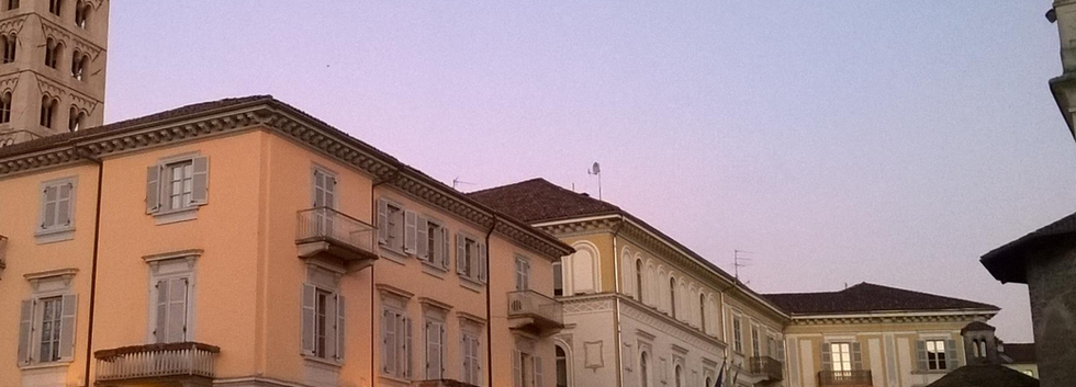 Biella centro