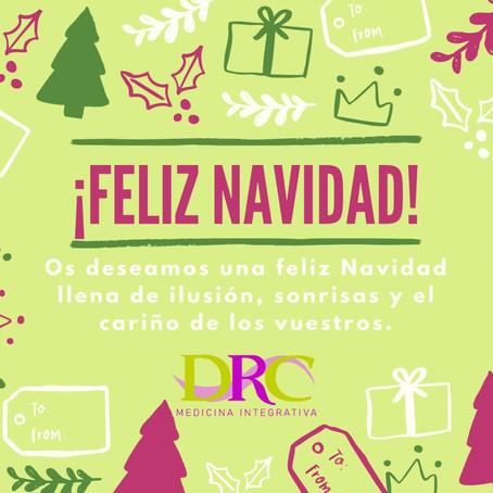 Feliz Navidad 💫