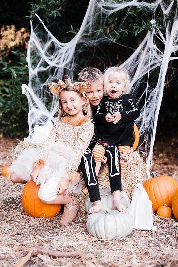 Sunday October 13 | Halloween Minis