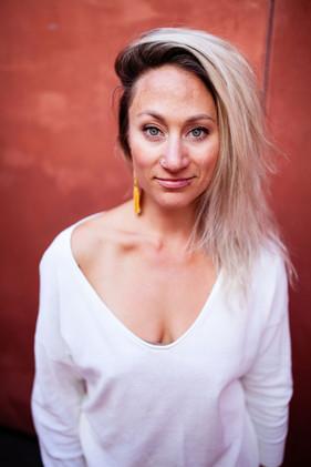 Nicole Sweeney