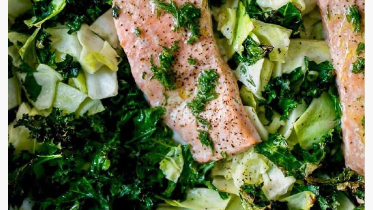 Women's Hormone Balancing Recipes