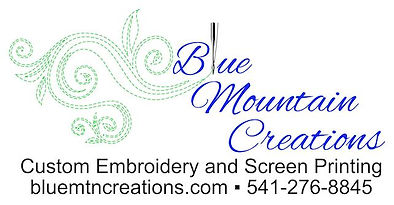Blue Mountain Creations