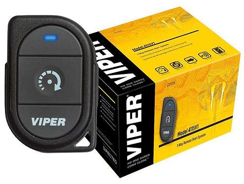 Viper Responder One 1-Way Remote Start