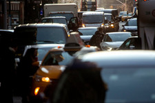 Congestion Pricing in Manhattan, First Such Plan in U.S., Is Close to Approval