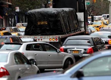 纽约拥堵收费历经十年为何最终成功
