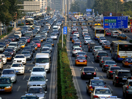 Introducing a Beijing congestion charge a not so good decision