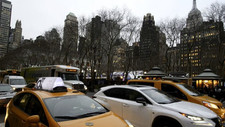 Congestion pricing divides New Yorkers, poll finds