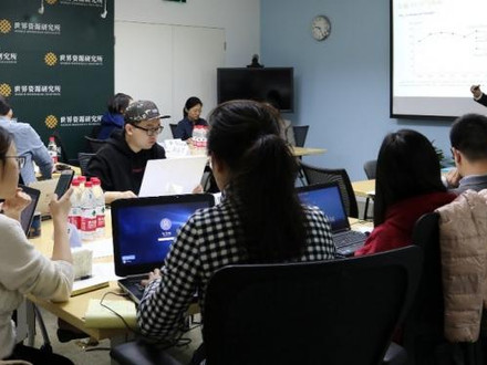 WRI中国办公室组织中国城市交通减排培训会