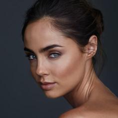 ABK Natural makeup