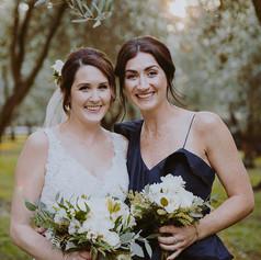 brooke wedding makeup