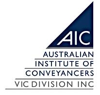 Australian Institute of Conveyancing