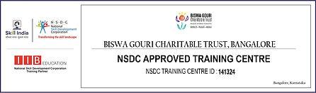 biswa gouri charitable trust, bangalore