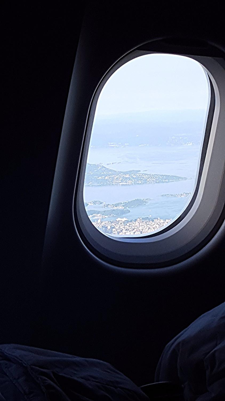 Hello Norway