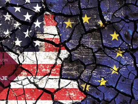 MEGHÍVÓ – Külpolitika szalon: A transzatlanti kapcsolatok jövője