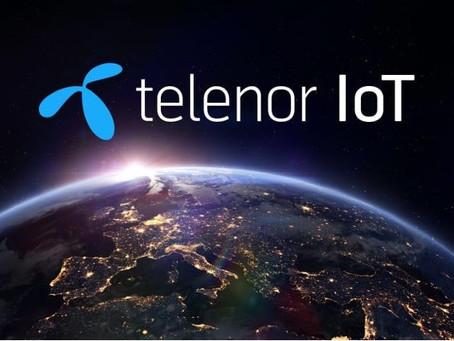 A Telenor is beindítja kereskedelmi 5G szolgáltatásait