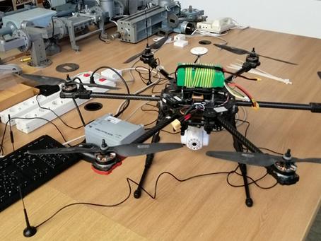 Az 5G és a 3D nyomtatás dominált a Széchenyi-egyetem pályázatán