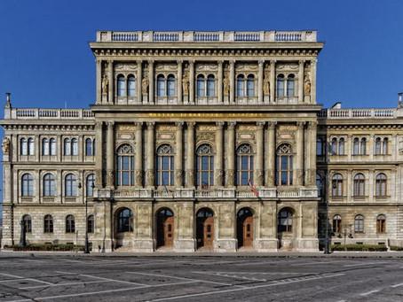A Széchenyi István Egyetem tudósai az Akadémia bizottságaiban
