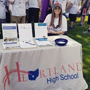 Heartland recovery high school enrolling students
