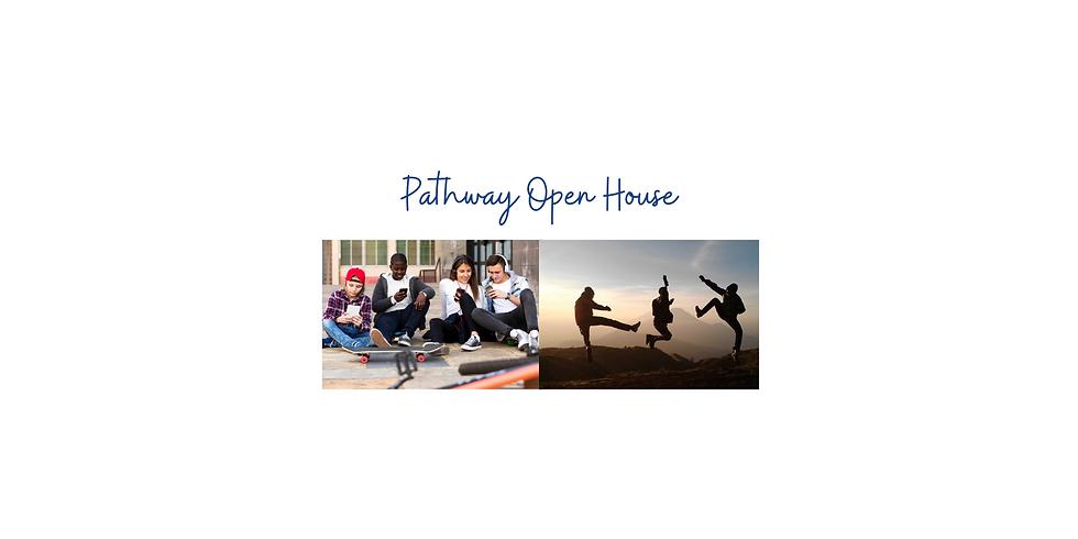Pathway to Heartland: A Virtual Open House