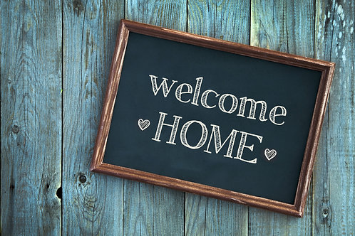 Quick Guide: How To Bring Your Family Member Home From Rehab or the Hospital